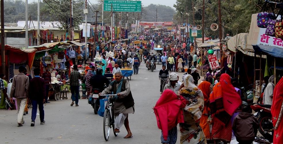 Ganga River - Madre Ganga - Born 2 Travel