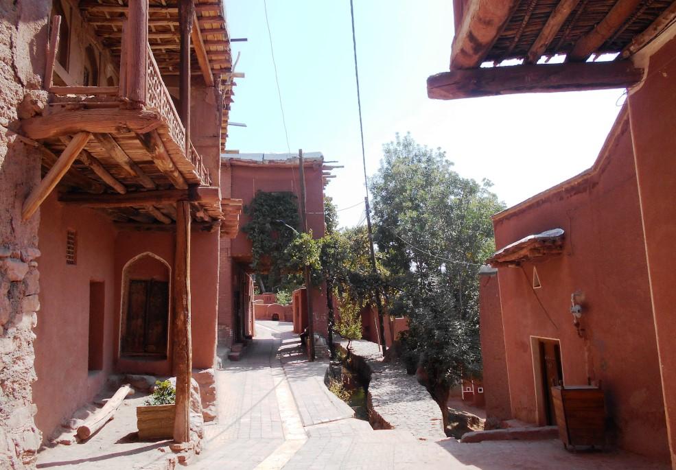 Abyaneh (2)