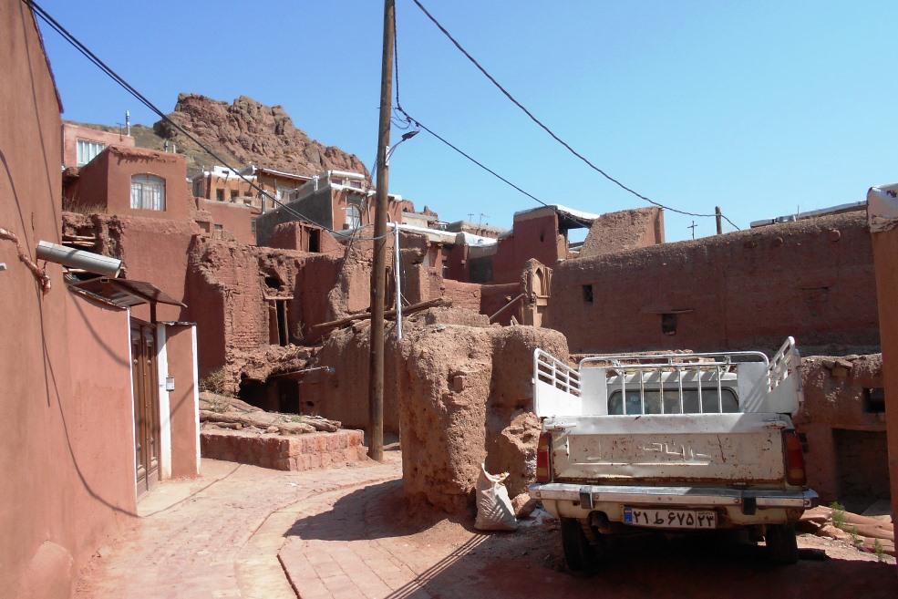 Abyaneh (3)