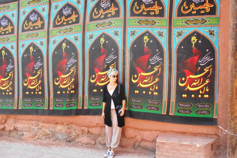 Abyaneh (4)
