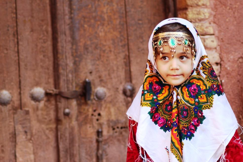 Abyaneh (9)
