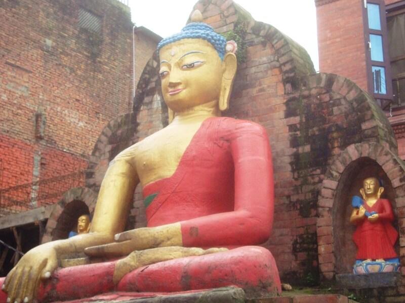 swayambunath (3)